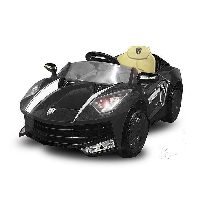 voiture lectrique pour enfant lgb sport 2x35w achat vente voiture voiture lectrique pour. Black Bedroom Furniture Sets. Home Design Ideas