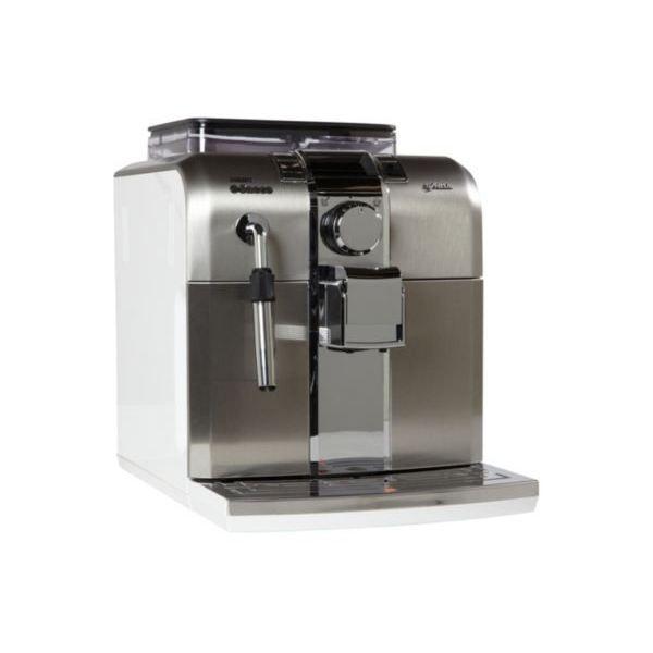 Cafetiere broyeur les bons plans de micromonde - Cafetiere broyeur saeco ...