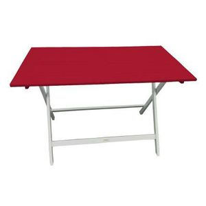 table de jardin en acacia achat vente table de jardin en acacia pas cher cdiscount. Black Bedroom Furniture Sets. Home Design Ideas
