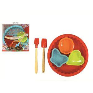 kit a patisserie pour enfants achat vente kit a patisserie pour enfants prix canon. Black Bedroom Furniture Sets. Home Design Ideas