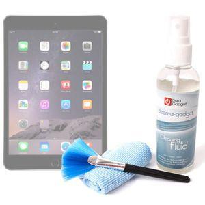 kit de nettoyage pour cran apple ipad mini 3 achat. Black Bedroom Furniture Sets. Home Design Ideas