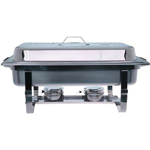 chafing dishes achat vente chafing dishes pas cher cdiscount. Black Bedroom Furniture Sets. Home Design Ideas