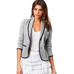 veste femme printemps achat vente veste femme printemps pas cher cdiscount. Black Bedroom Furniture Sets. Home Design Ideas