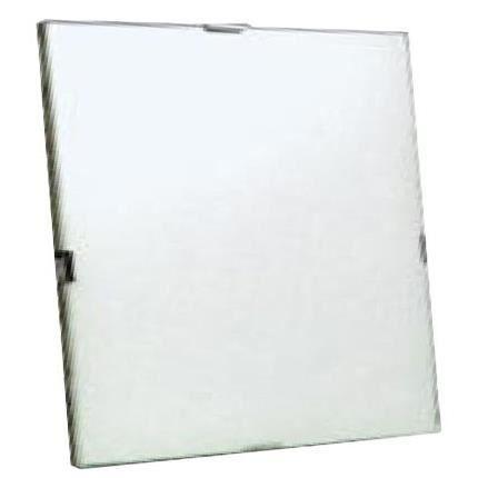 sous verre carr 70cm achat vente cadre photo verre cdiscount. Black Bedroom Furniture Sets. Home Design Ideas