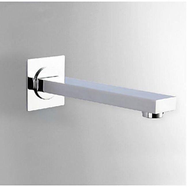lookshop robinet de baignoire avec sortie d 39 eau en cascade achat vente robinetterie sdb. Black Bedroom Furniture Sets. Home Design Ideas