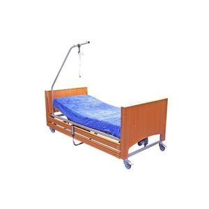 lit medicalise achat vente lit medicalise pas cher cdiscount. Black Bedroom Furniture Sets. Home Design Ideas