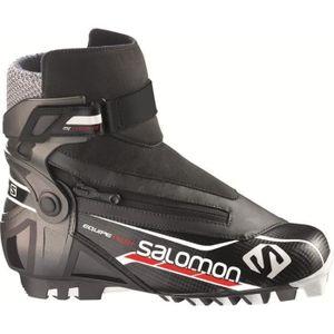 CHAUSSURES DE SKI SALOMON Chaussures de Ski XC Shoes Équipe Pilot Ho