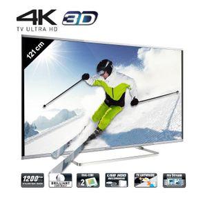 PANASONIC TX-48AX630E TV LED 4K UHD 121 cm (48\