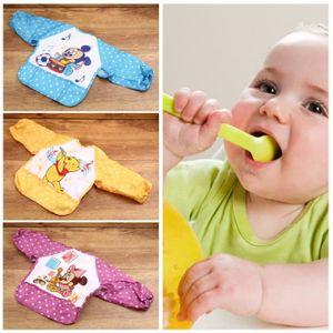 BAVOIR NEW mignon enfants bébé imperméable à manches long