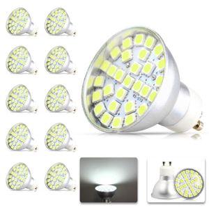 ampoule led gu10 4000k achat vente ampoule led gu10. Black Bedroom Furniture Sets. Home Design Ideas