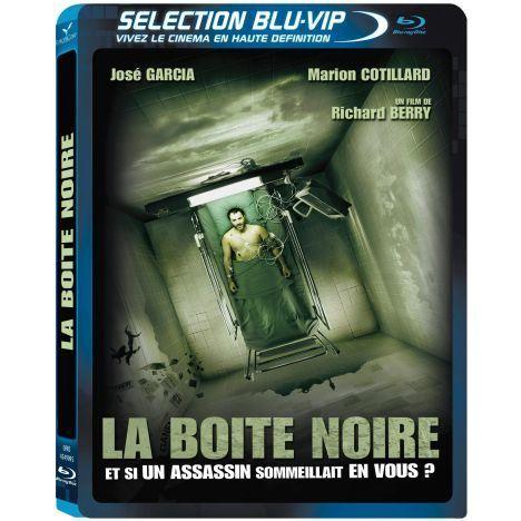 [MULTI] La Boîte noire [Blu-Ray 720p] [FRENCH]