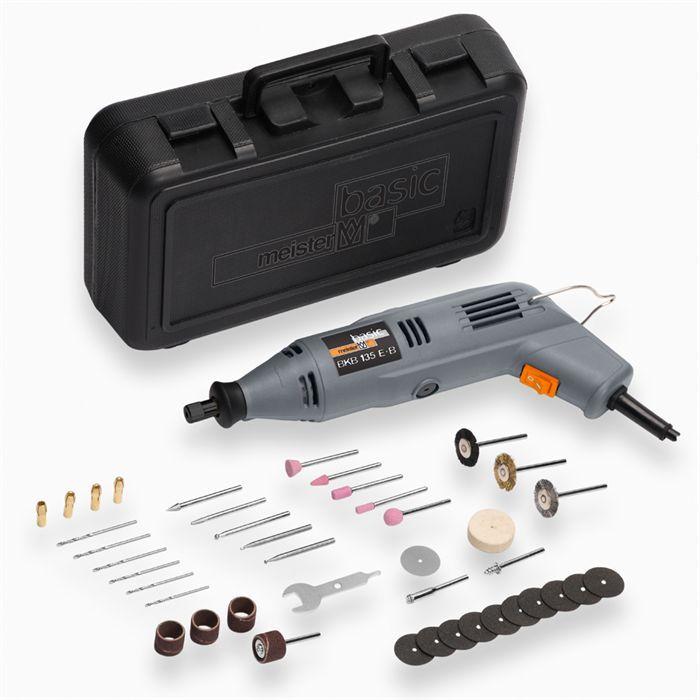 Meister mini outil 135w 42 accessoires achat vente outil multifonctions cdiscount - Mini outil multifonction ...