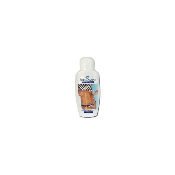 Soludraine Gel Minceur - Achat / Vente minceur - cellulite