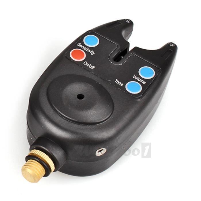 alarme d tecteur indicateur de touche p che led prix pas cher cdiscount. Black Bedroom Furniture Sets. Home Design Ideas