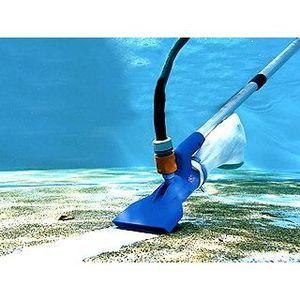 Aspirateur SUPA Vac pour piscine hors-sol et spa