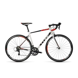 VÉLO DE COURSE - ROUTE Vélo de route CUBE Attain Pro 2016