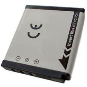 BATTERIE APPAREIL PHOTO Batterie Appareil Photo pour PENTAX Optio VS20