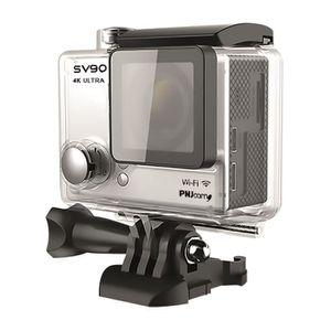 CAMÉSCOPE NUMÉRIQUE PNJ CAM SV900 Caméra sport