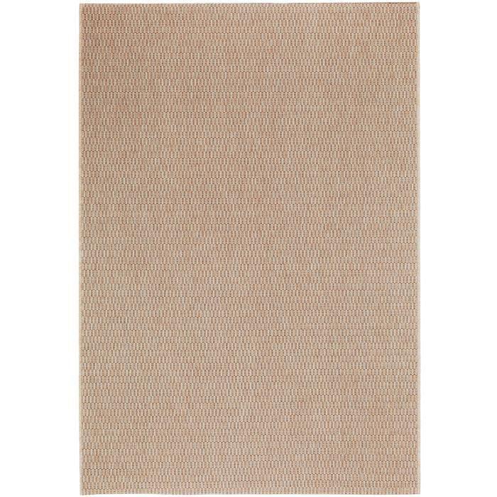 benuta tapis d 39 39 ext rieur tapis grace plain beige 80x150. Black Bedroom Furniture Sets. Home Design Ideas