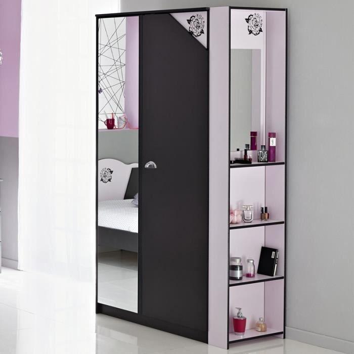 Coiffeuse Meuble avec miroir - IKEA