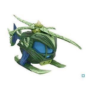 FIGURINE DE JEU Figurine Véhicule Ciel - Stealth Stinger Skylander