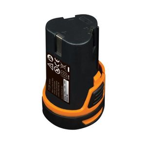 TRITON Batterie T12 Li-ion 1,5 Ah - 12 V