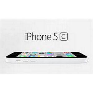 iphone 5c 8 go blanc top moins chere achat smartphone pas cher avis et meilleur prix cdiscount. Black Bedroom Furniture Sets. Home Design Ideas