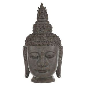 Bouddha exterieur achat vente bouddha exterieur pas for Tete de bouddha deco