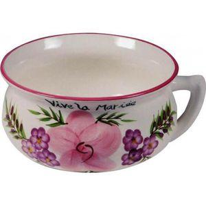 Pot De Chambre Gifi : pot de chambre achat vente pot de chambre pas cher ~ Dailycaller-alerts.com Idées de Décoration