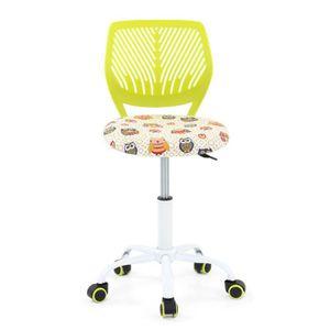 Chaise de bureau achat vente chaise de bureau pas cher for Chaise pour bureau enfant