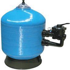 Filtre sable piscine python side s610 b 16 m3 h achat for Filtre a sable piscine pas cher