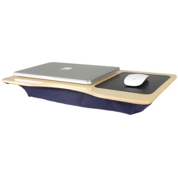 support en bois gris pour ordinateur avec tapis de souris With tapis de souris personnalisé avec canapé chinois