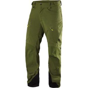 Pantalon Rugged 2 Mountain Haglöfs. Noir