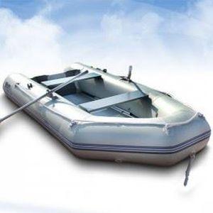 Annexe aluminium bateau