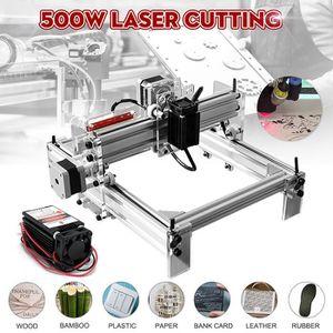 GRAVEUR Machine Laser Graveur 500MW USB 200X170mm