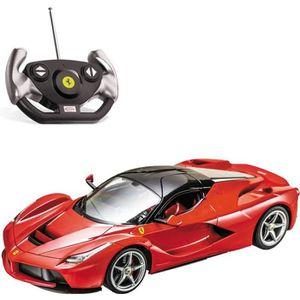 voiture radiocommander a partir de 12 ans achat vente jeux et jouets pas chers. Black Bedroom Furniture Sets. Home Design Ideas