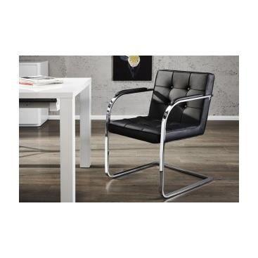 Lot de 2 chaises design pas cher de salle manger chaises - Lot 6 chaises pas cher ...