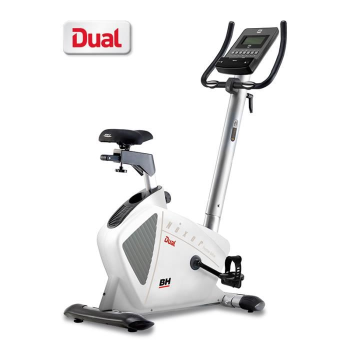 Velo d 39 appartement nexor dual h1065u bh fitness prix pas cher cdiscount - Cdiscount velo appartement ...