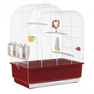 ferplast cage oiseau achat vente ferplast cage oiseau. Black Bedroom Furniture Sets. Home Design Ideas