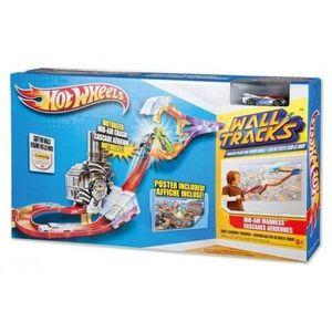 hot wheels wall tracks achat vente jeux et jouets pas chers. Black Bedroom Furniture Sets. Home Design Ideas