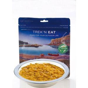 REPAS DÉSHYDRATÉ Curry de poulet au riz Trek'n Eat