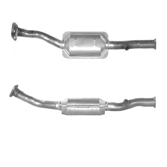 catalyseur pour peugeot 306 1 4 essence r f r achat vente pot catalytique catalyseur