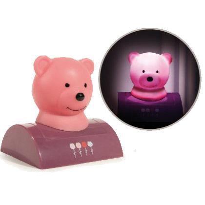 Lampe veilleuse enfant b b mod le ourson achat - Lampe veilleuse bebe ...