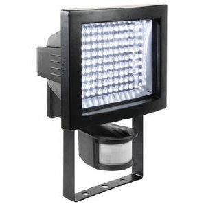 Projecteur avec d tecteur de mvt xq lite 117 led achat for Projecteur avec detecteur de mouvement