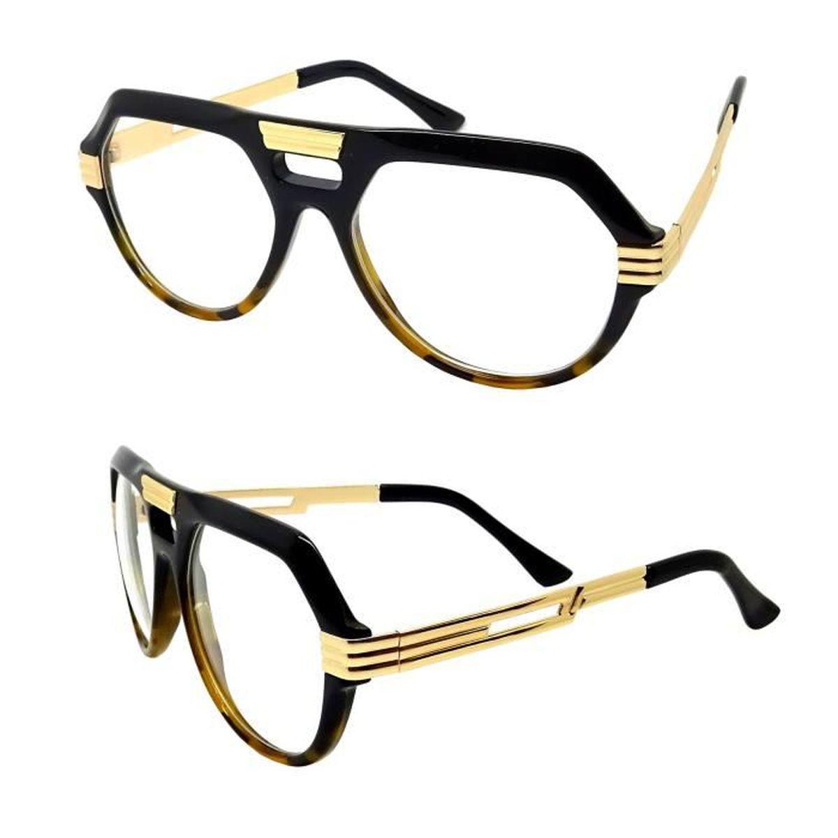 lunette homme verre transparent lunettes a verres transparents homme femme lunette aviateur pas cher. Black Bedroom Furniture Sets. Home Design Ideas