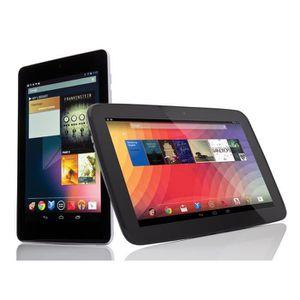 TABLETTE TACTILE Asus Nexus 7 32 Go Noir.