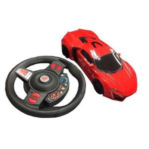 voiture rouge achat vente jeux et jouets pas chers. Black Bedroom Furniture Sets. Home Design Ideas