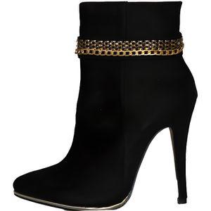 chaussures talon aiguille achat vente chaussures. Black Bedroom Furniture Sets. Home Design Ideas