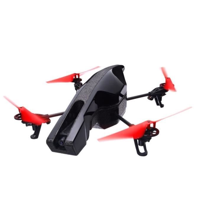 parrot ar drone 2 power edition drone connect achat vente drone cdiscount. Black Bedroom Furniture Sets. Home Design Ideas