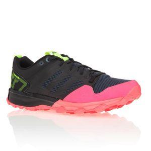 CHAUSSURES DE RUNNING ADIDAS Baskets Chaussures Running Trail Kanadia 7